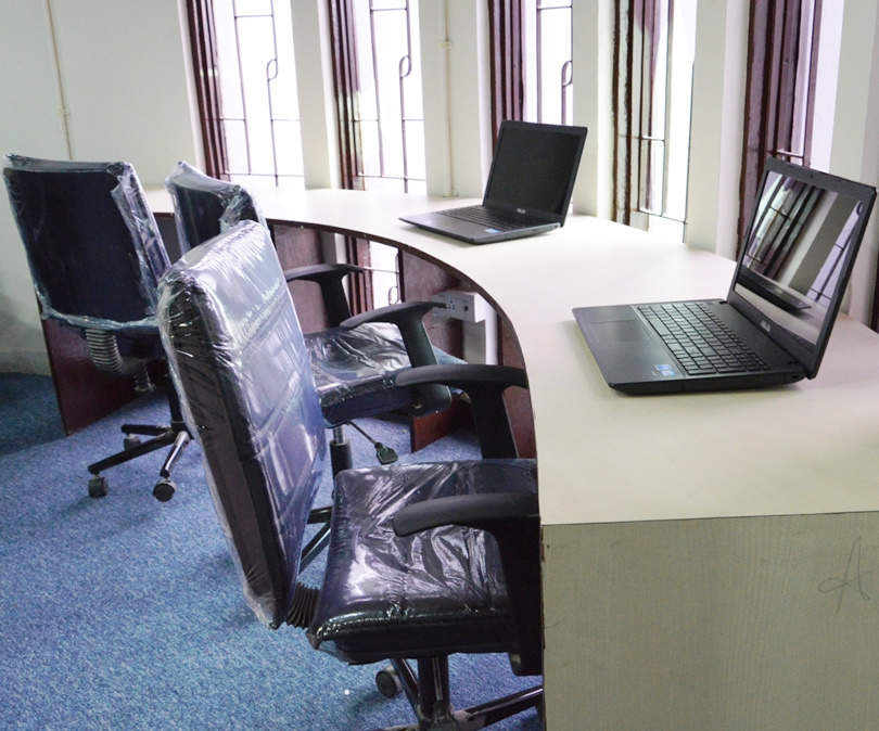 Office spaces to suit all budgets, sizes and situations