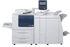Xerox machines